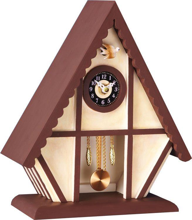 Chalet Cuckoo Clock Kit | Mine | Clock, Grandfather clock kits