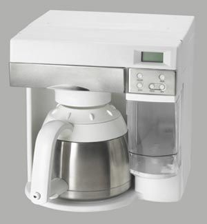 Which Under Cabinet Coffee Maker Is Good Under Cabinet Coffee