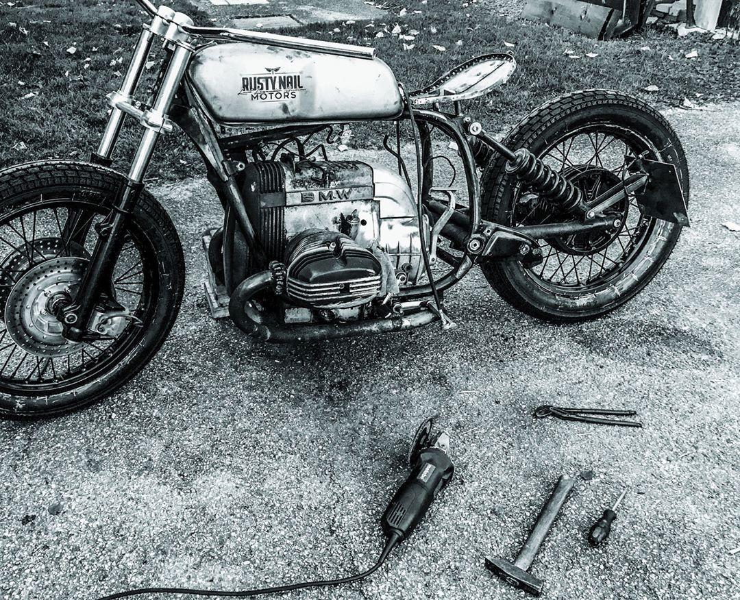 Do You Name Your Motorbikes Motorbike Writer