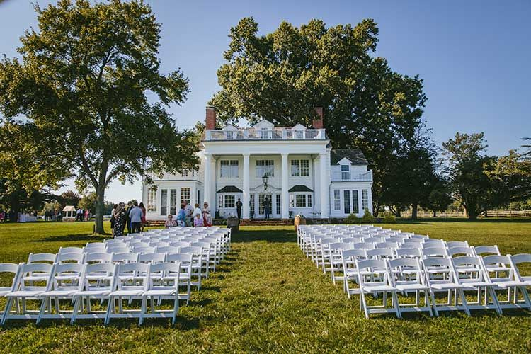 Estate Wedding Venues In Md Estate Wedding Venue Waterfront Wedding Venue Boston Wedding Venues