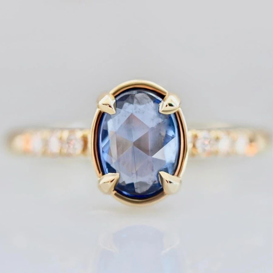 Pin On Sapphires Colored Stones