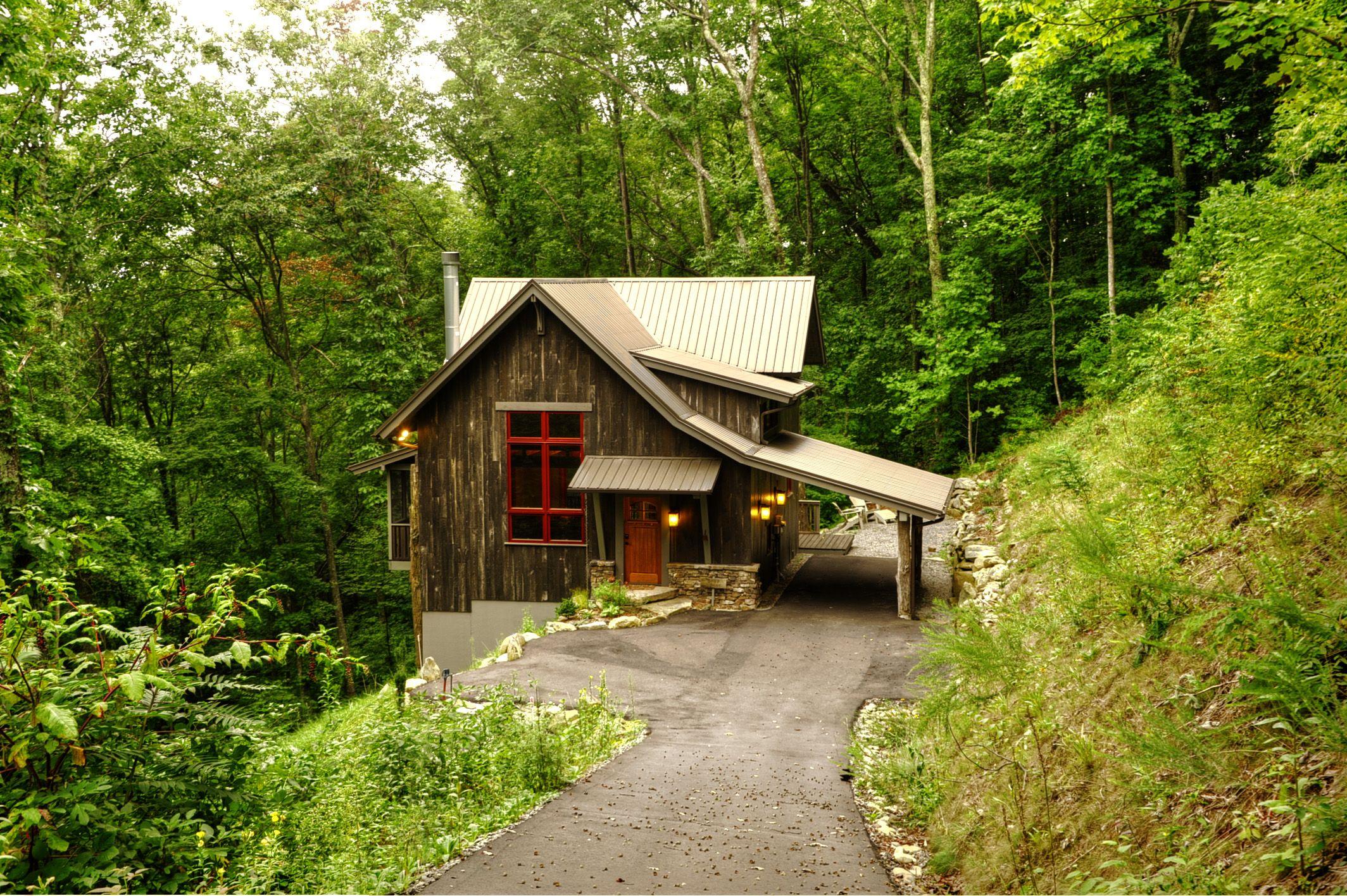 interior bears cabins rentals mountain cabin greybeard at asheville in dancing nc rhythm gateway your find