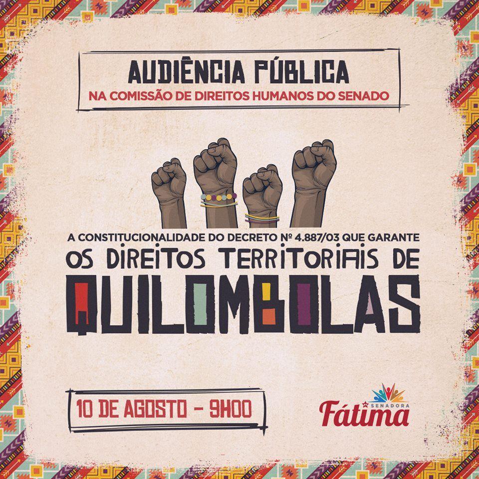 Blog Imperial: Audiência Pública na comissão de Direitos Humanos ...