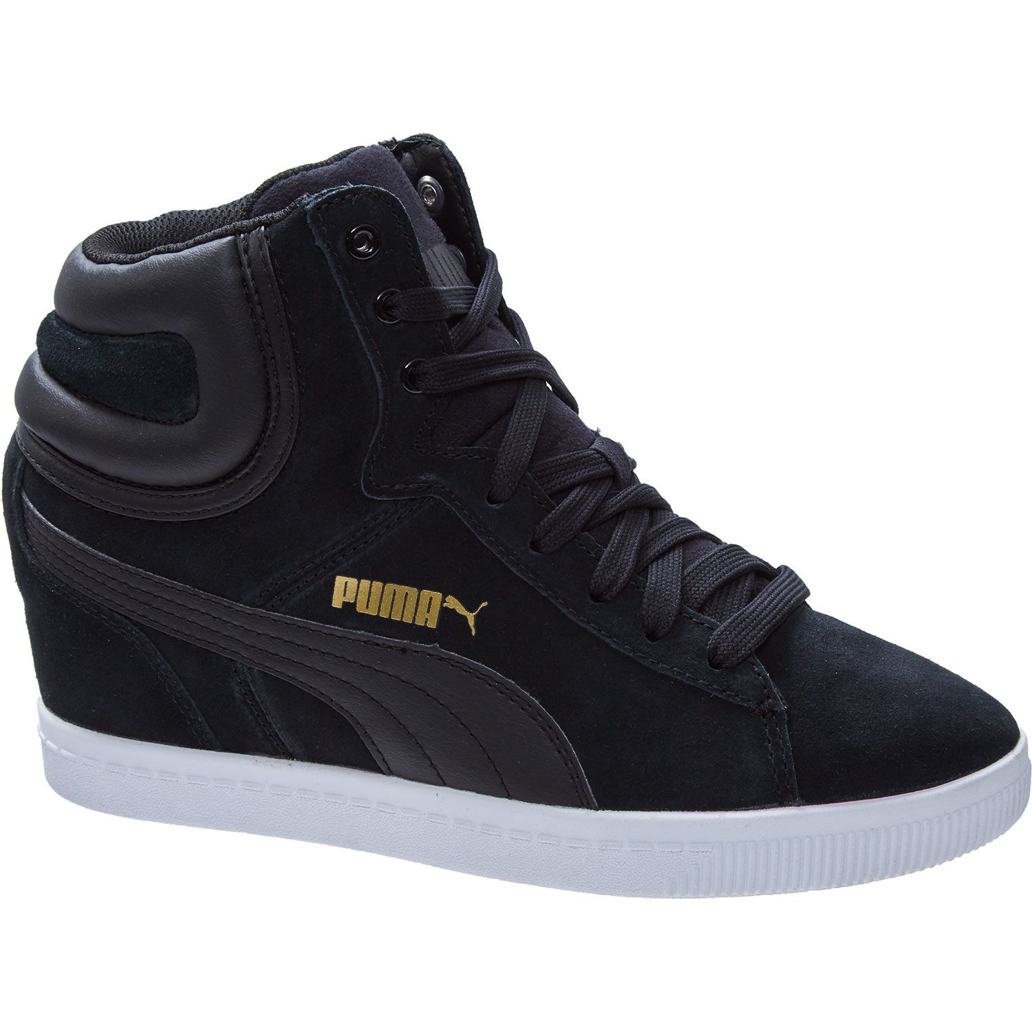 Maxx High Pinterest Wedge Tops Puma Tk Black Shoes XBqZnp