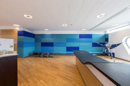 Het nieuwe Capgemini-complex in Utrecht: een duurzaam succesverhaal / ROCKFON