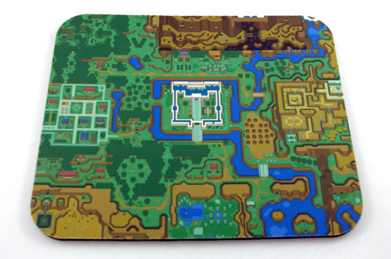 Snes Mouse Pad Tloz A Link To The Past Buy Me Things And Tell