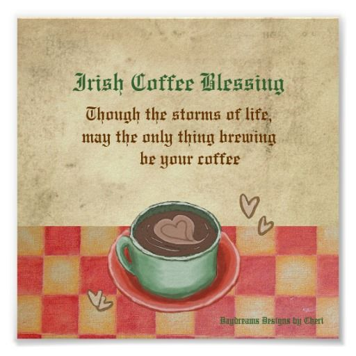 Happy St. Patrick's Day! #MrCoffee #coffee #StPatricksDay