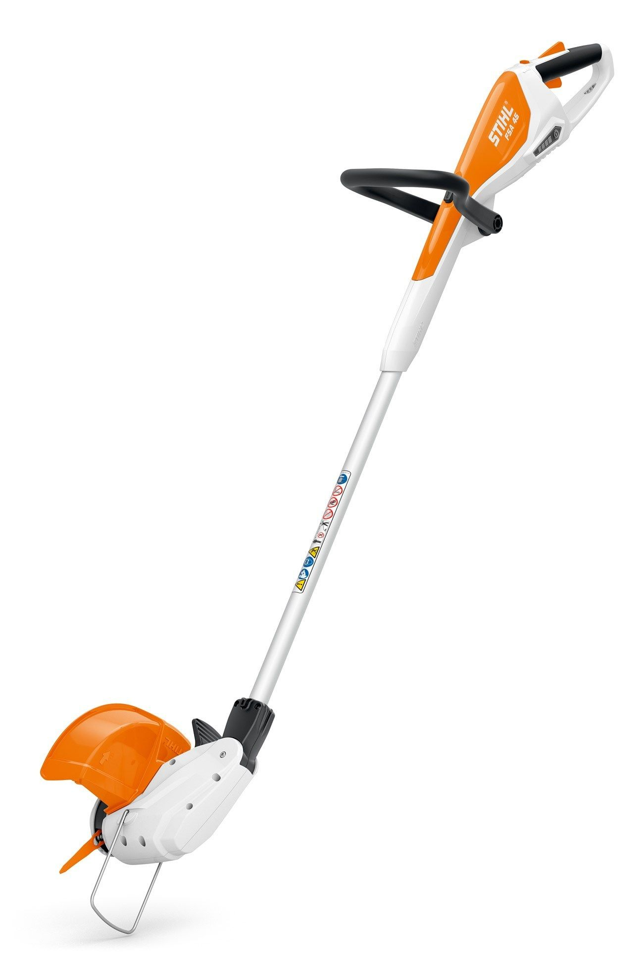 Garden Press Event New Tools And Sundries Stihl Indoor