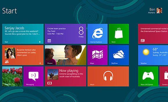 10 reasons to choose Ubuntu 1210 over Windows 8 PCWorld