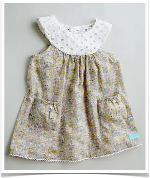 Dress by Emma Laue