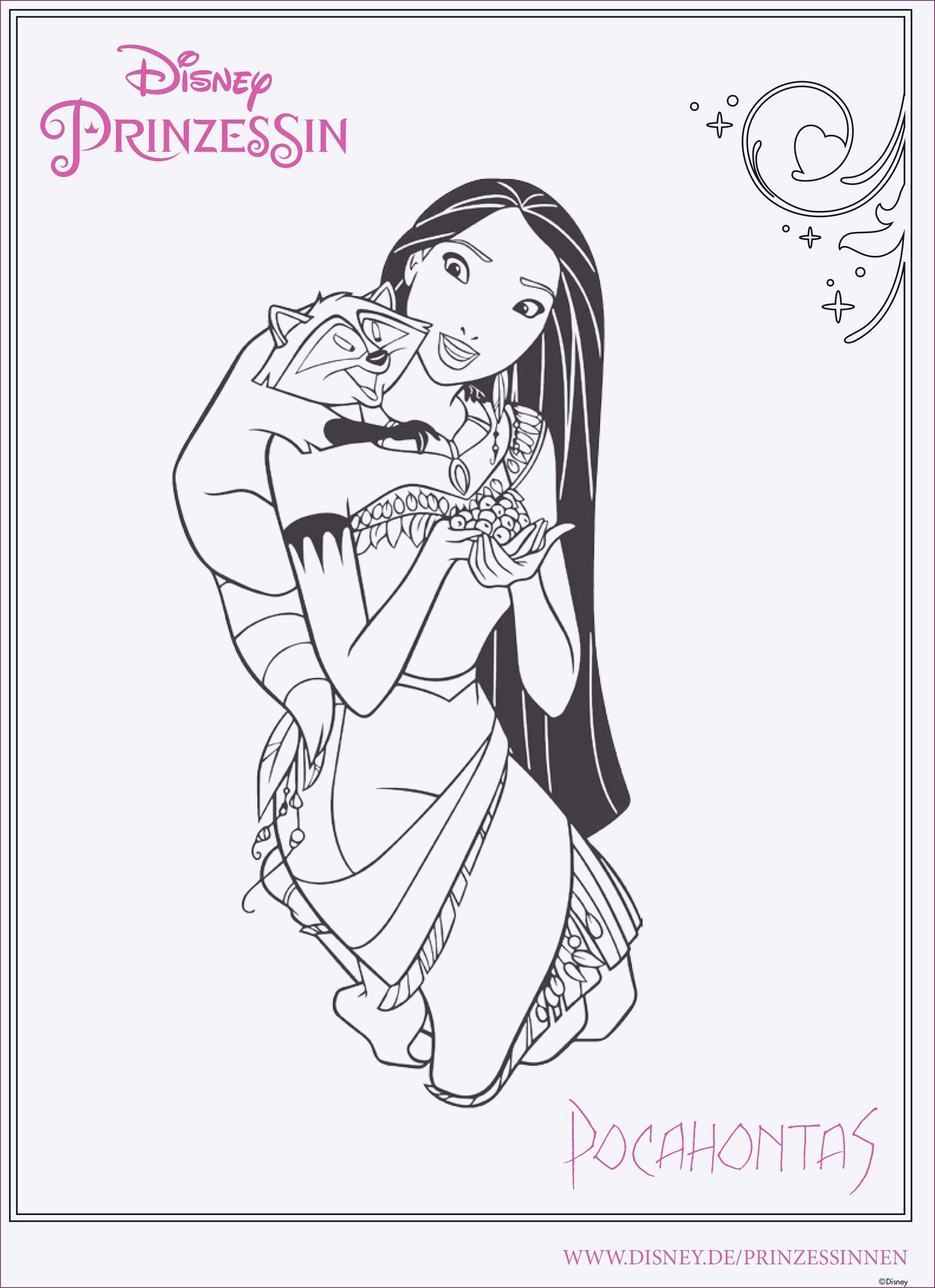 96 Neu Disney Princess Ausmalbilder Das Bild   Disney ...