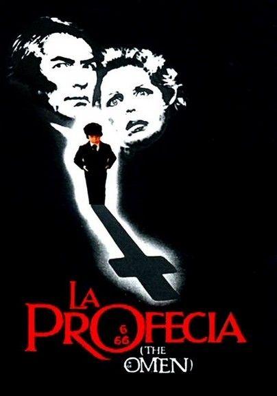 La Profecía 1976 El Presagio La Profecía Peliculas