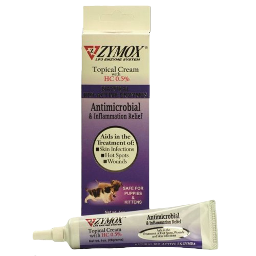 ZYMOX® Topical Cream 1 oz.