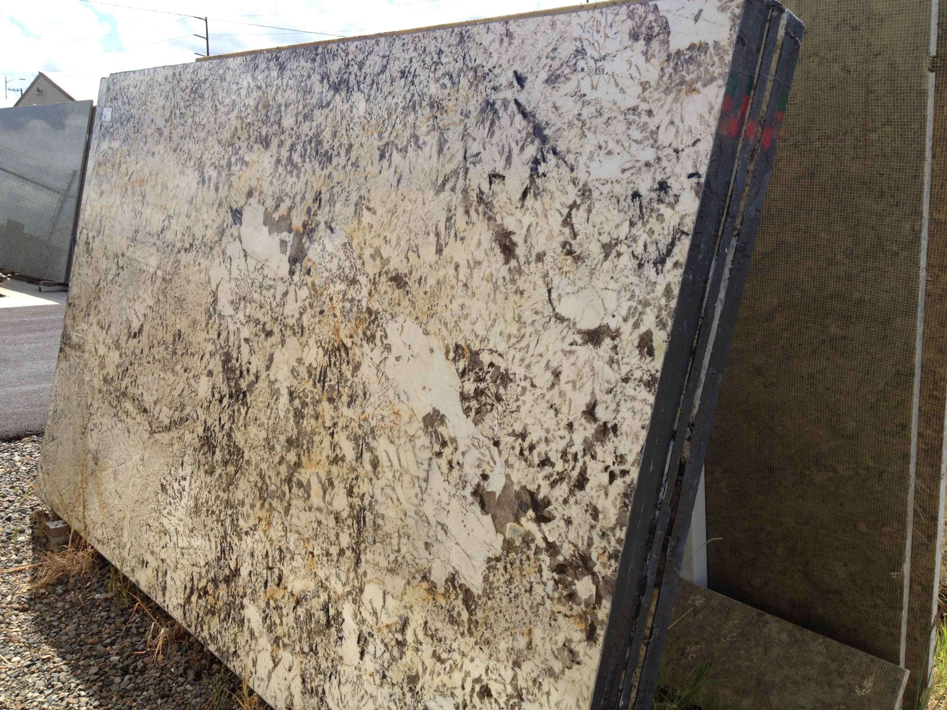 High Quality Gabrelle Blnco Granite Countertops | Granite And Marble | Countertops | Granite  Slabs | Marble Slabs