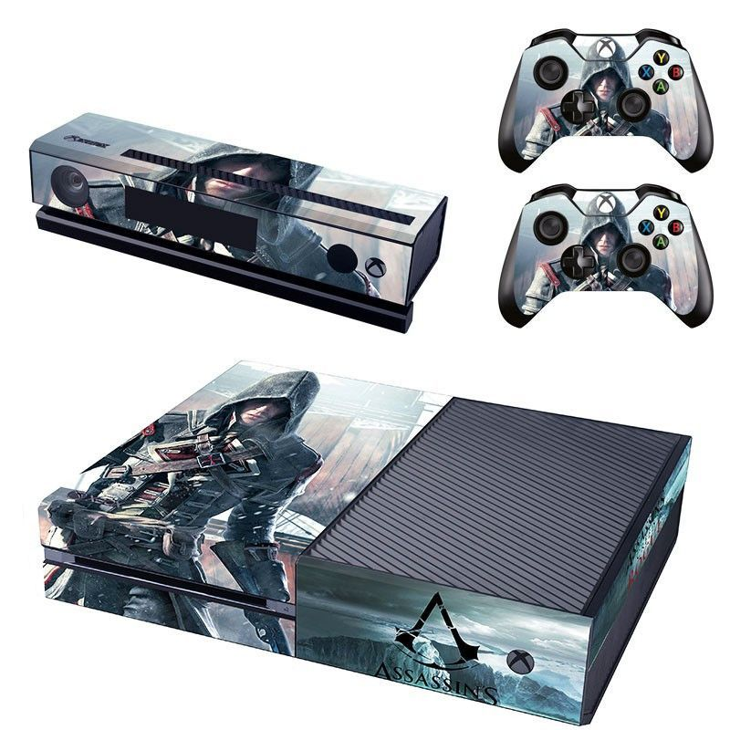 Assassins Creed Xbox One Skin
