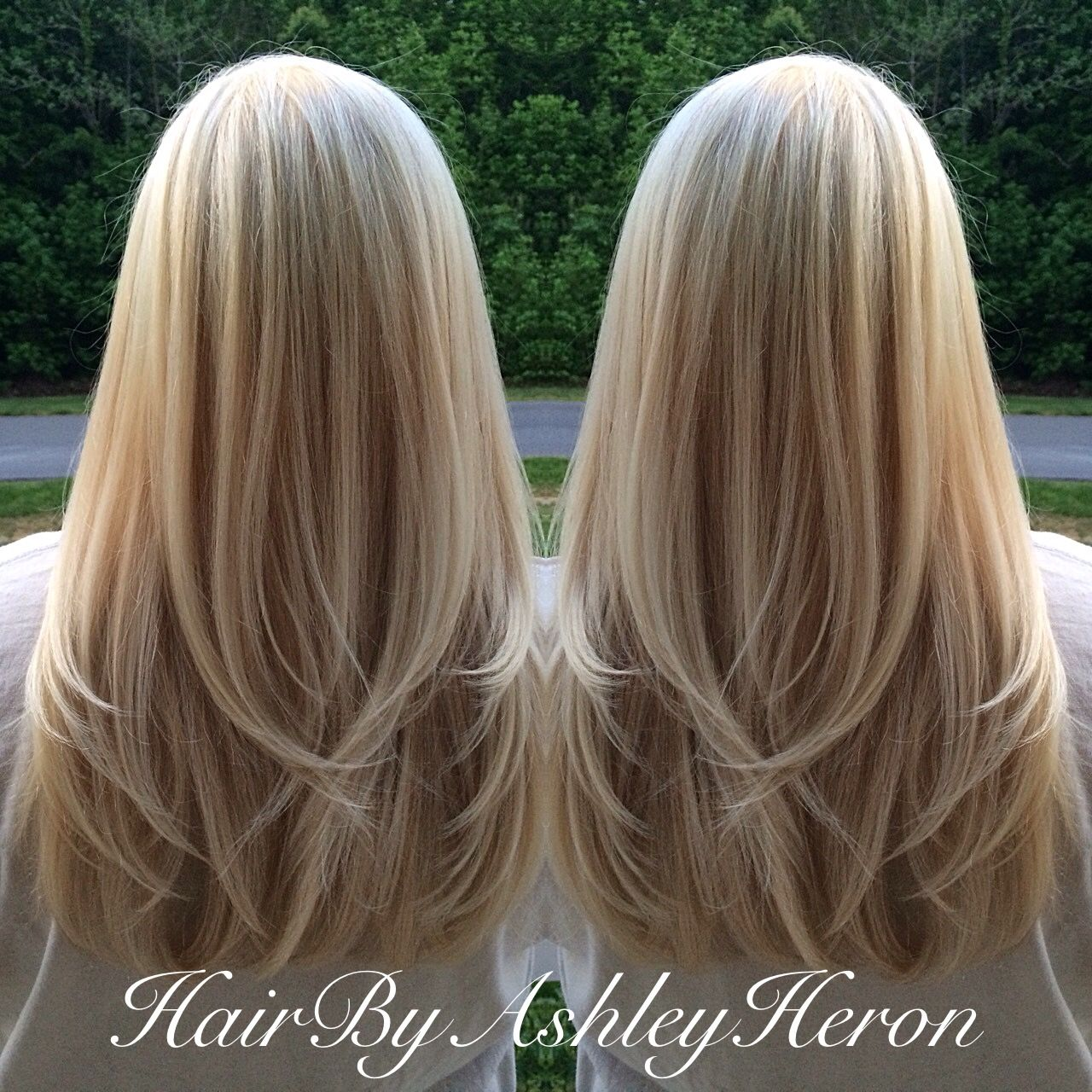 Highlight For Your Face Ultimate Fashion Trends For Girls Fashion S Girl Hair Styles Long Hair Styles Long Layered Hair