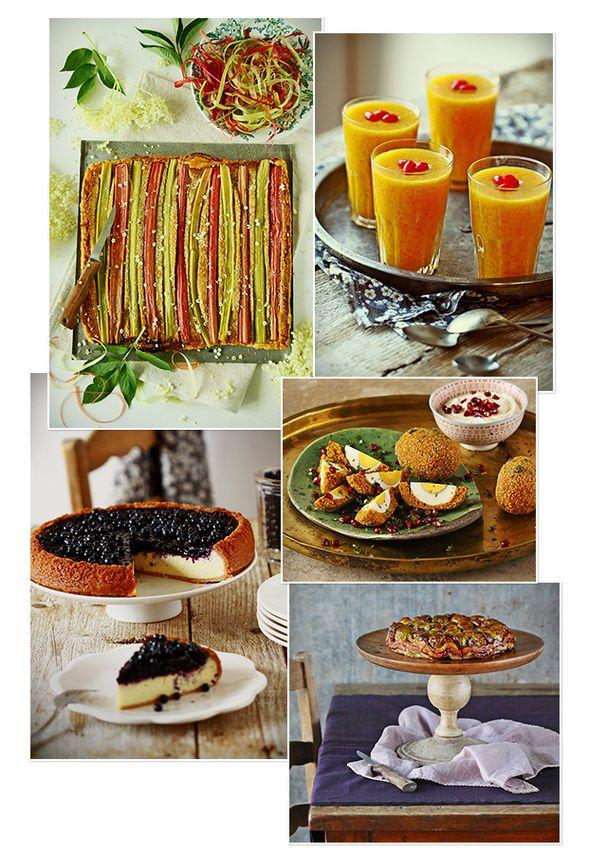 """Le blog le plus terroir : """"Cuisine Campagne"""""""