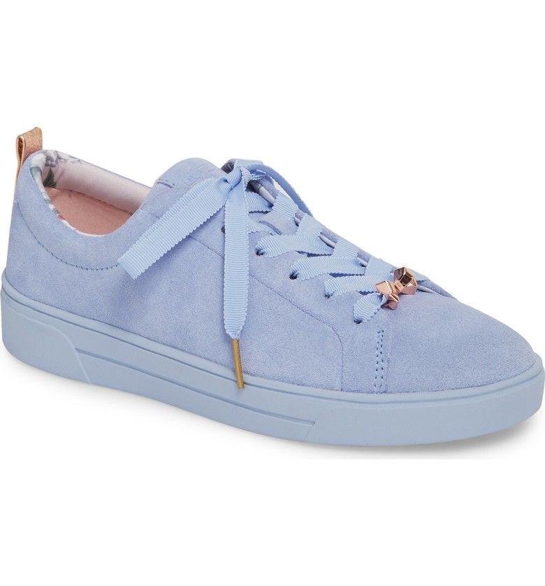Ted Baker London Kelleis Sneaker (Women