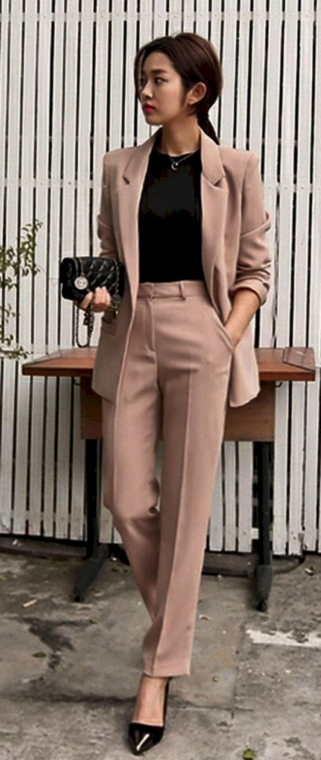 d0ae5a052ab1 Best 87 Affordable Work Outfits for Summer to Try this Year  https   bellestilo