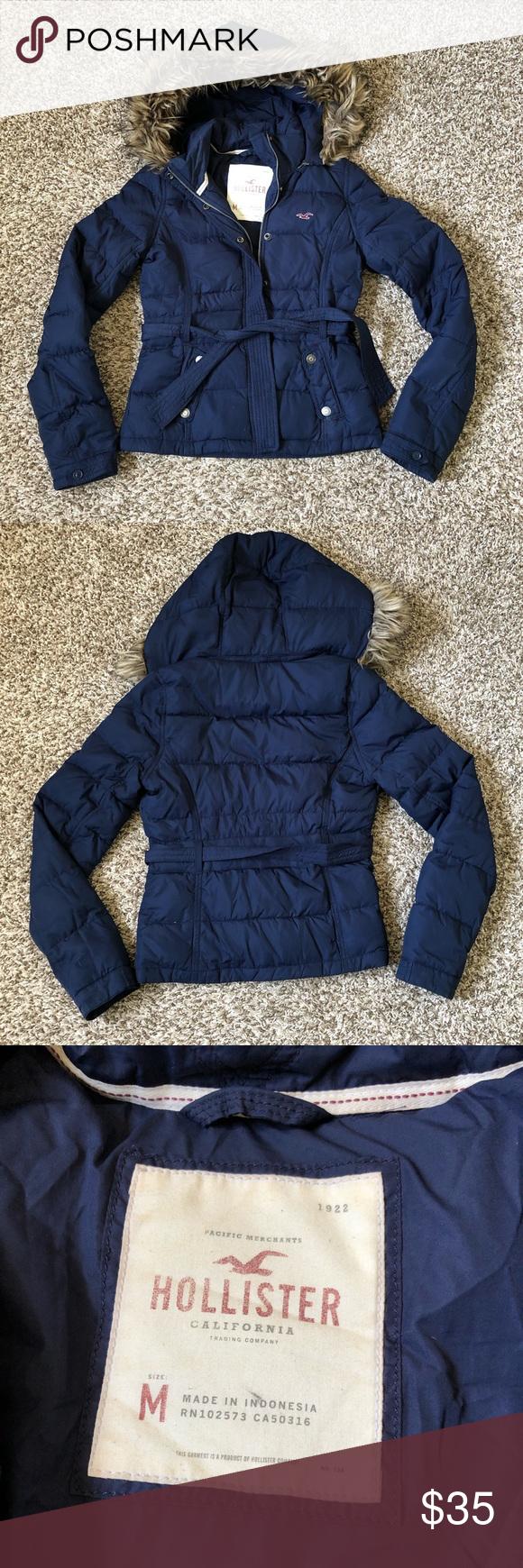 Hollister Puffer Jacket Jackets Puffer Jackets Clothes Design [ 1740 x 580 Pixel ]
