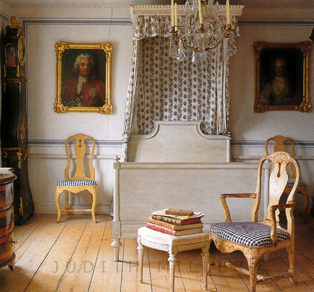 Decorating 18th Century Decorating Interiorer Ideer Miniatyrer