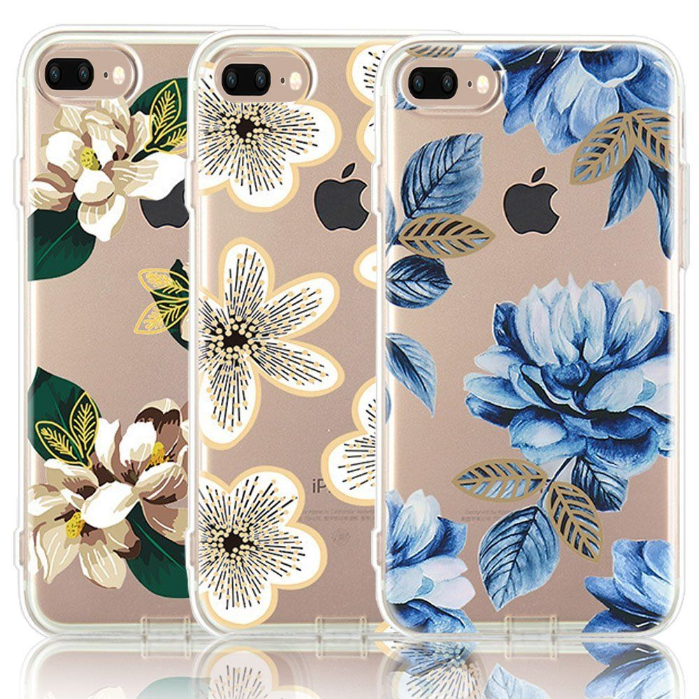 Iphone 8 Plus Case Iphone 7 Plus Case 3 Pack Carterlily