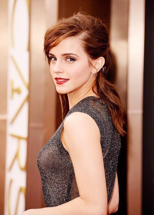 Beauty Red Tones Emma Watson Beautiful Emma Watson