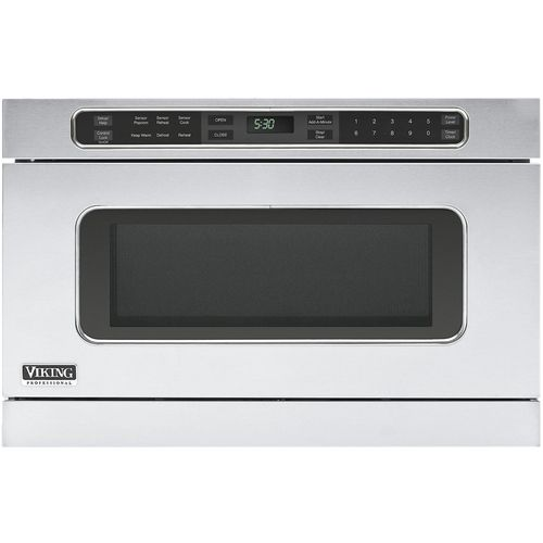Viking Professional Vmod Undercounter Drawermicro Oven