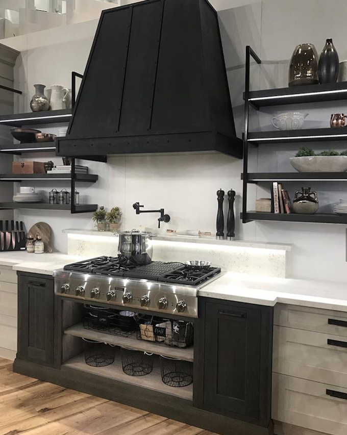 Hottest new Kitchen and Bath Trends for 2019 | Kitchen ...