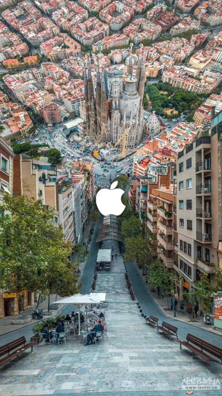 Iphone Wallpapers Beautiful Vacation Spots Places To Travel Spain Travel