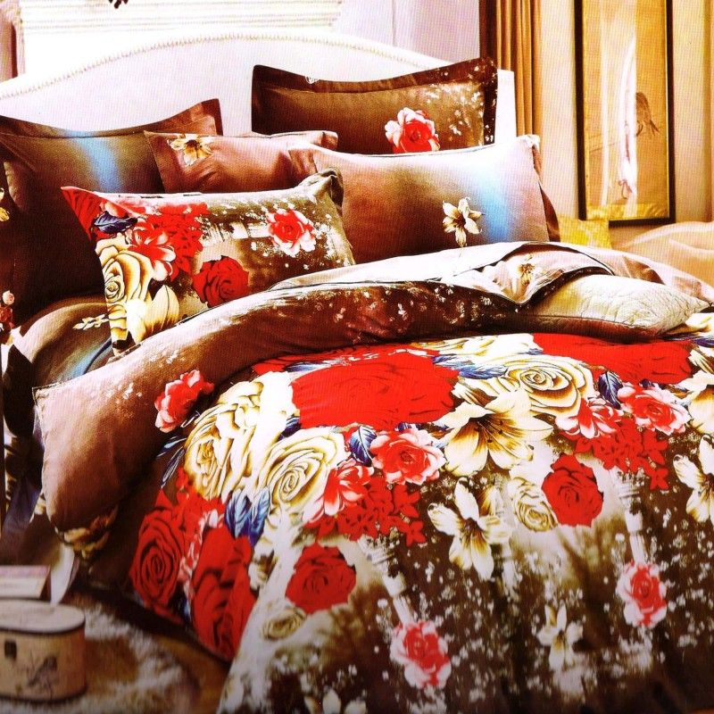 Buy Single, Double And King Sized Bed Sheets Online. Shop From A Wide Range