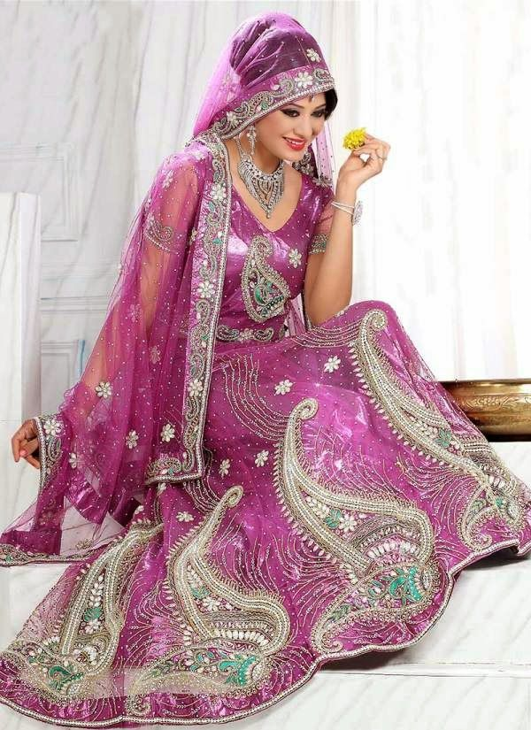 Indian Bridesmaid Dresses 2014