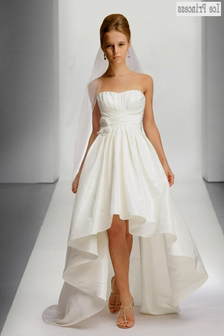 Compare Prices on High Low Wedding Dresses- Online Shopping/Buy ...