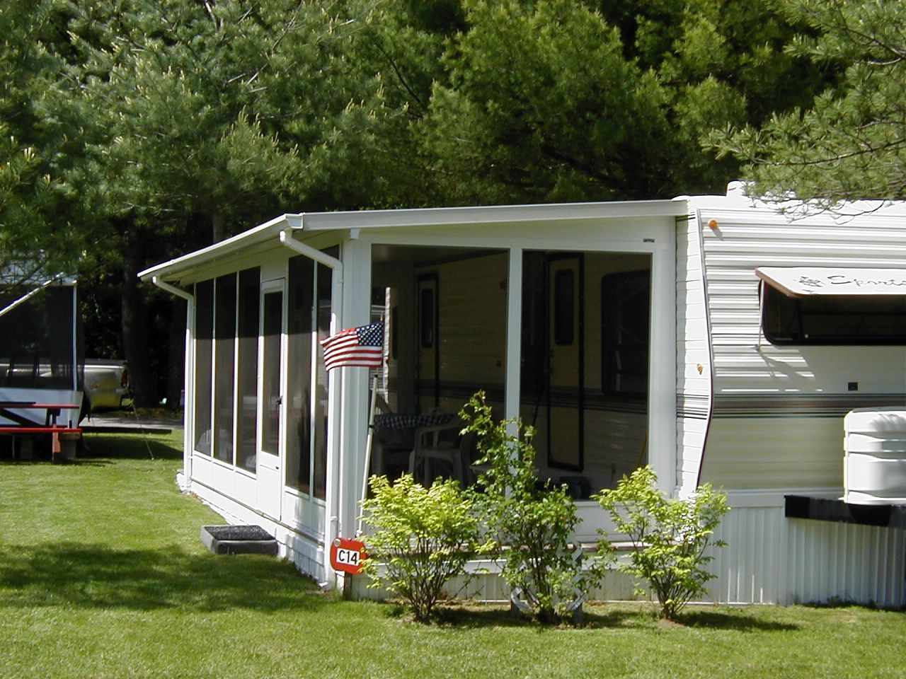 Bills RV Service Camper amp Specialist Since 1978