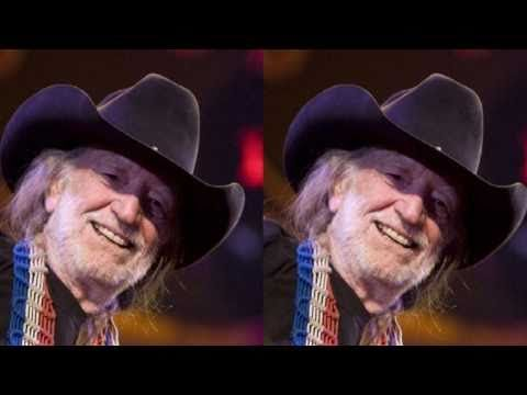 Willie Nelson. Bubbles in My Beer