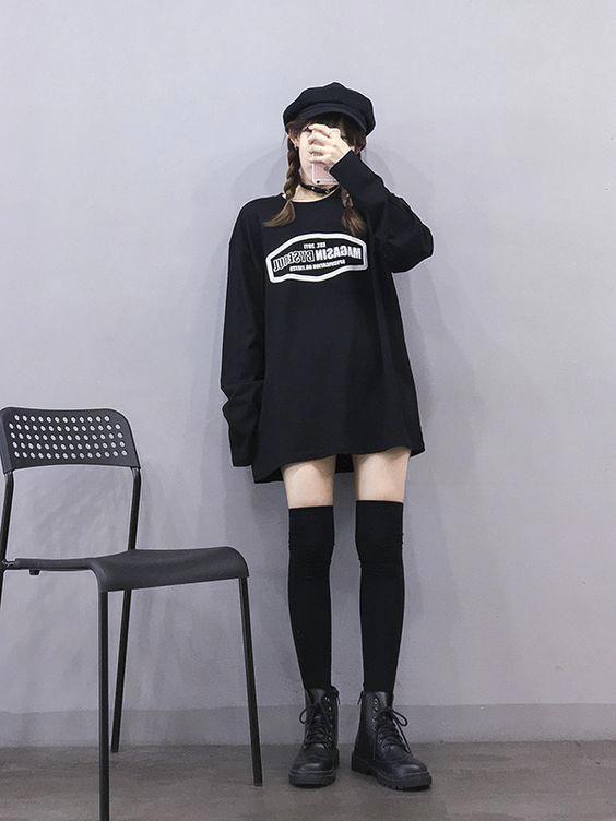 Moda coreana cute || Estilo coreano Fashion || #ko... - #coreana #coreano #cute #estilo #Fashion #ko #Moda #koreanstyleclothing