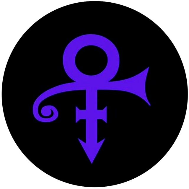 Did Prince Intentionally Make His Symbol Look Like An Egyptian Ank