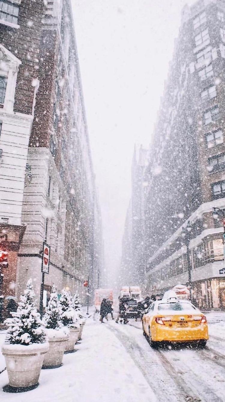 New York New York !