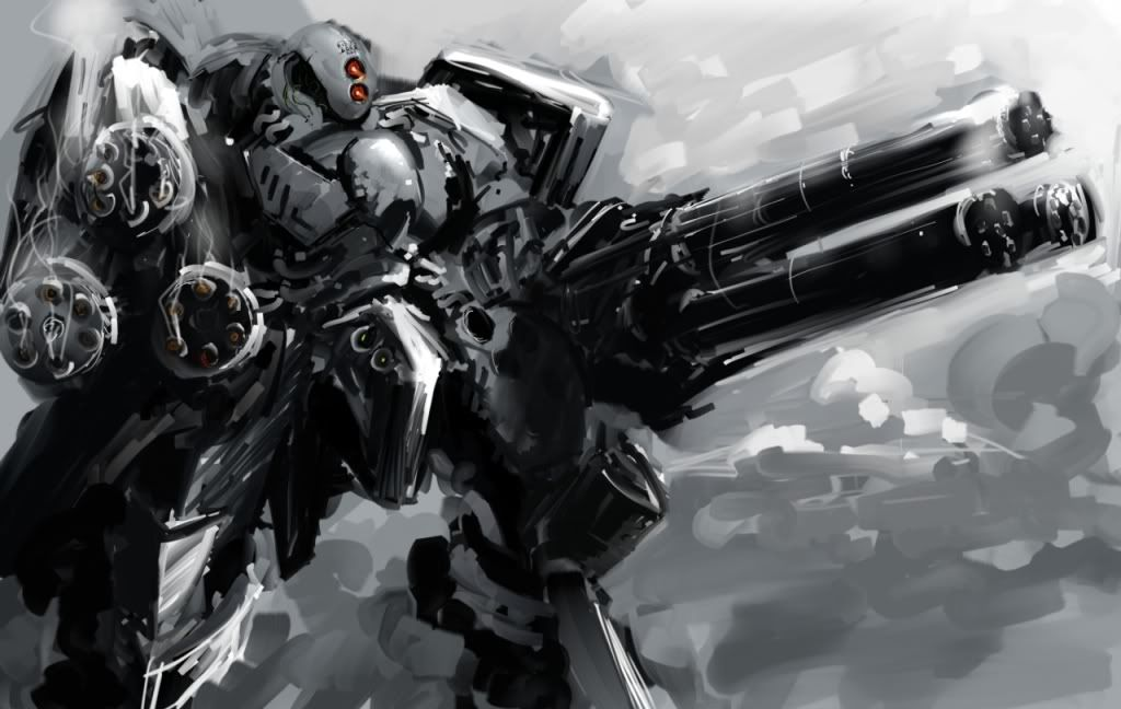 Next Week... the Tau XV128 Stormsurge - Faeit 212: Warhammer 40k News and Rumors
