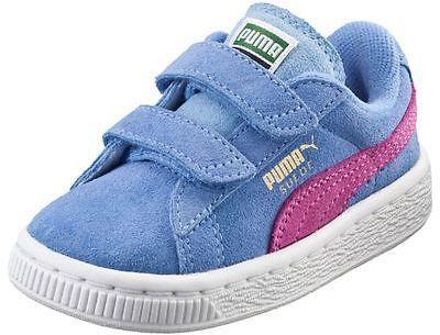 puma scarpe per i ragazza