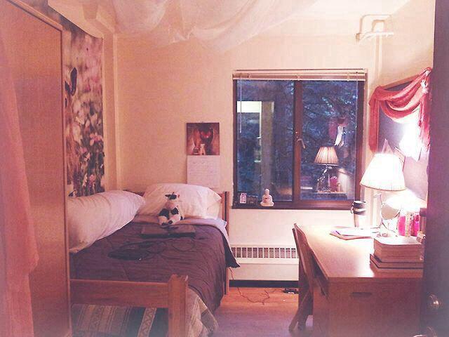 Elegant Boho Dorm Room. I Like The Feng Shui In This Room Part 21