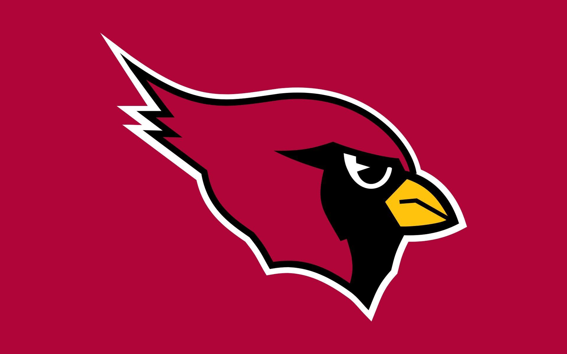 Arizona Cardinals Logo Hd Wallpapers Ihotwallpapers Com Arizona Cardinals Wallpaper Cardinals Nfl Arizona Cardinals Logo