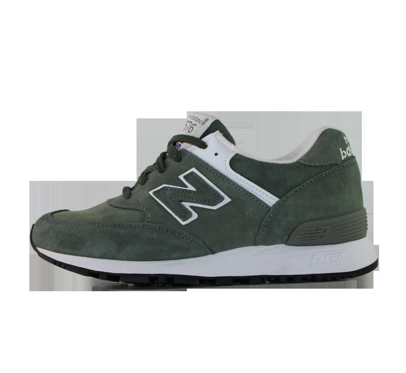 New Balance W 576 GWG light kaki - Sneaker District | Shoes | Pinterest