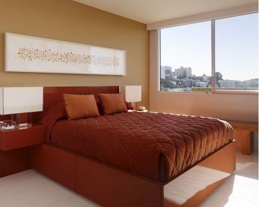 Remodeled bedroom - Home and Garden Design Idea's