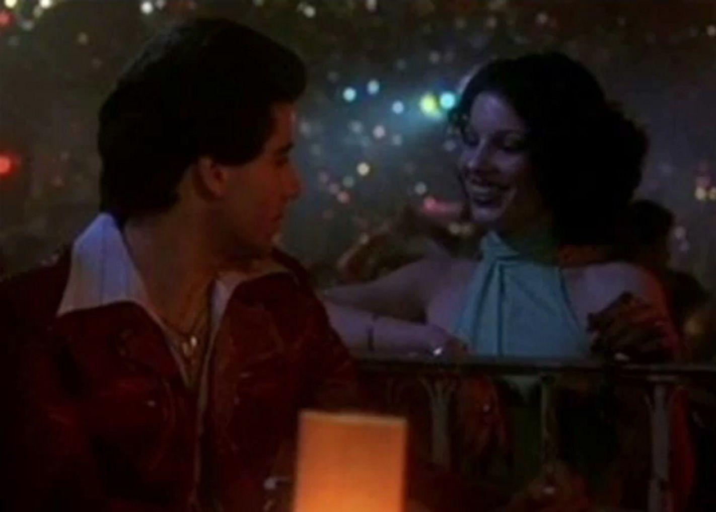 Filmicability With Dean Treadway Film 68 Saturday Night Fever Saturday Night Fever Saturday Night Johnny Travolta