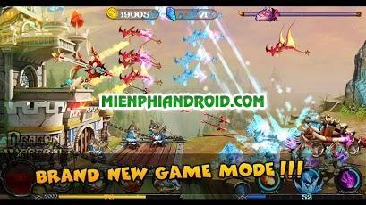 Game APK - Dragon Warcraft Android Miễn Phí
