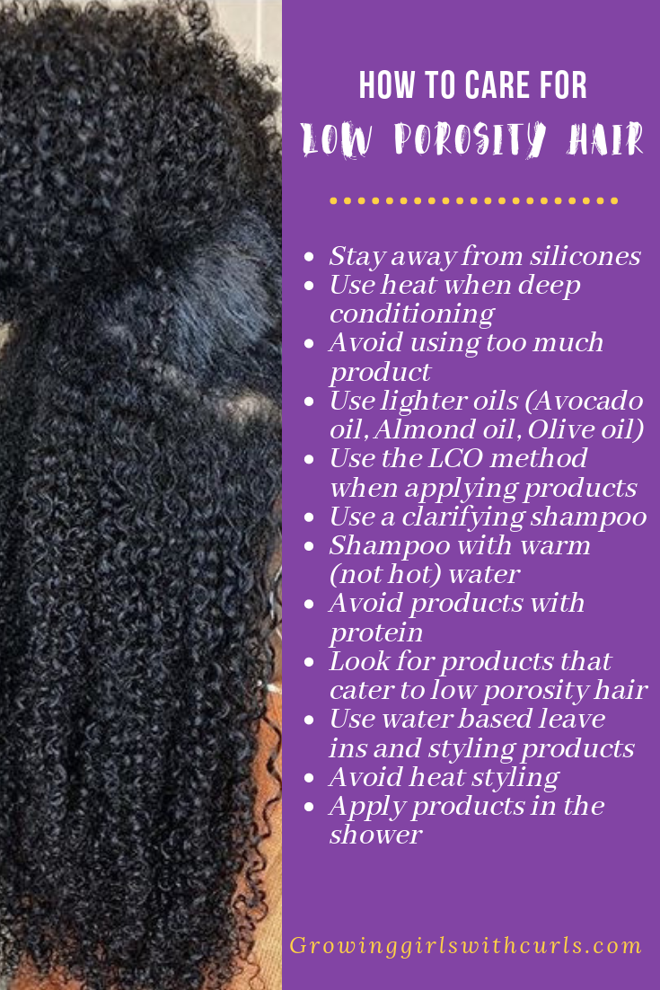 50++ Low porosity wavy hair routine ideas