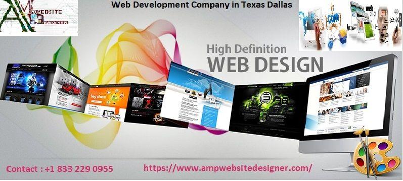 Web Development Company In Dallas Web Design Web Design Software Website Design Courses
