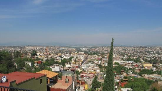 Outstanding B&B! - Review of Antigua Capilla Bed and Breakfast, San Miguel de Allende, Mexico - TripAdvisor