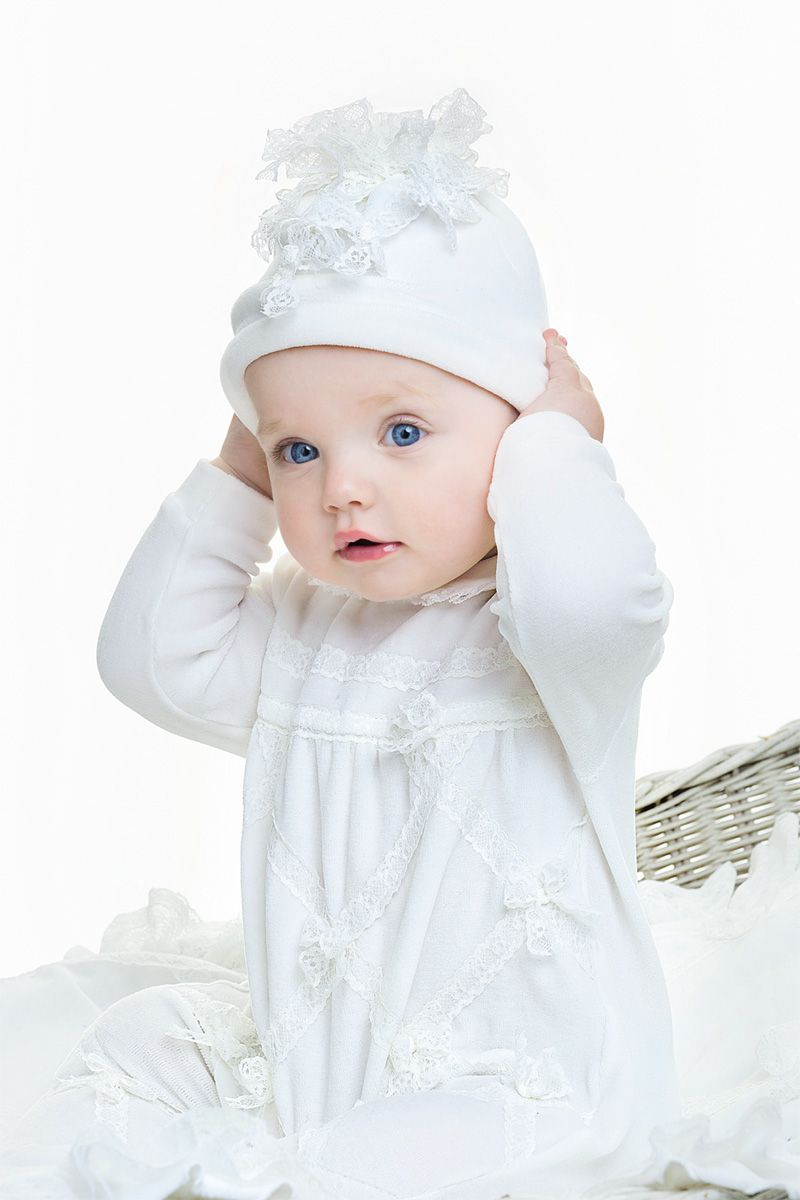 best authentic 26bdb 907c5 abiti made in italy abbigliamento neonata battesimo aletta ...